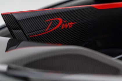 2020 Bugatti Divo Lady Bug 33