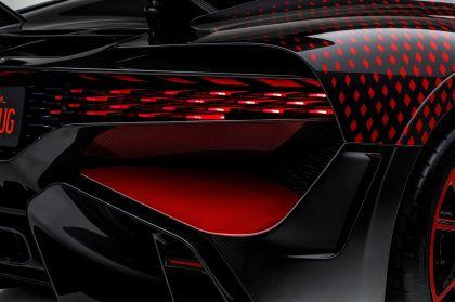 2020 Bugatti Divo Lady Bug 35