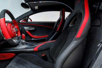 2020 Bugatti Divo Lady Bug 40