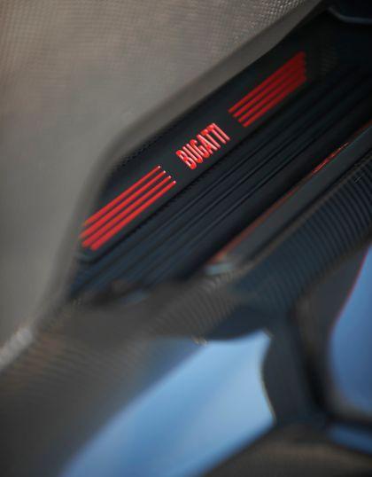 2020 Bugatti Divo Lady Bug 42