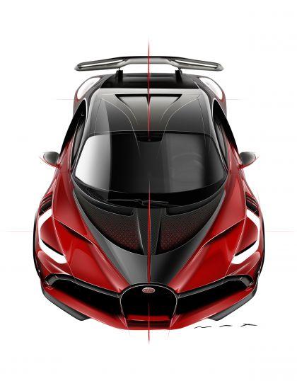 2020 Bugatti Divo Lady Bug 43