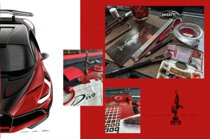 2020 Bugatti Divo Lady Bug 44
