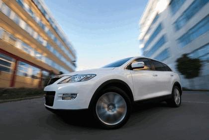 2008 Mazda CX-9 12