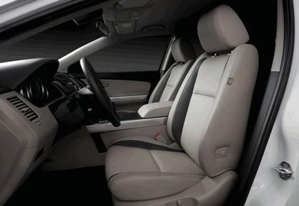2008 Mazda CX-9 25