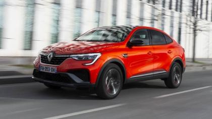 2022 Renault Arkana 6