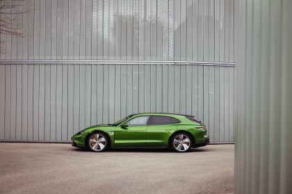 2022 Porsche Taycan Turbo S Cross Turismo 50