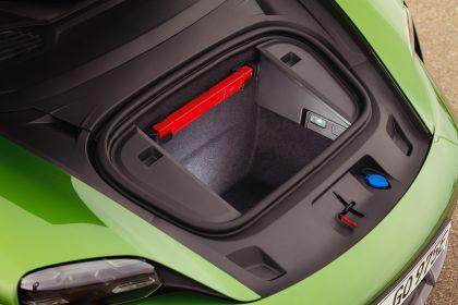 2022 Porsche Taycan Turbo S Cross Turismo 54