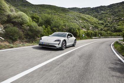 2022 Porsche Taycan 4S Cross Turismo 4