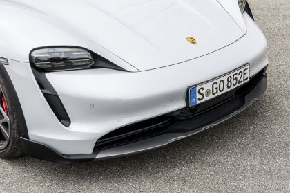 2022 Porsche Taycan 4S Cross Turismo 51