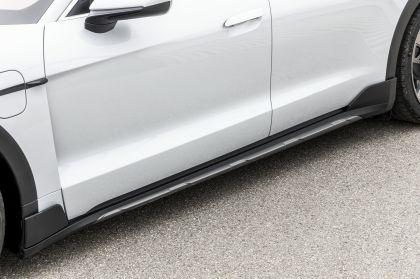 2022 Porsche Taycan 4S Cross Turismo 53