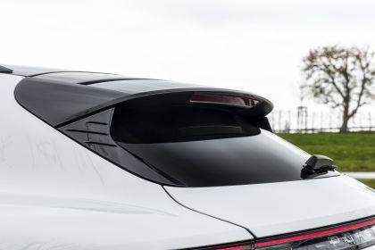 2022 Porsche Taycan 4S Cross Turismo 55