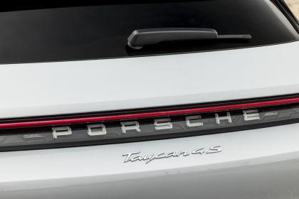 2022 Porsche Taycan 4S Cross Turismo 56