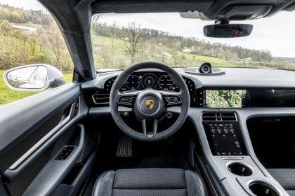 2022 Porsche Taycan 4S Cross Turismo 66