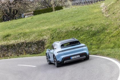 2022 Porsche Taycan 4S Cross Turismo 85