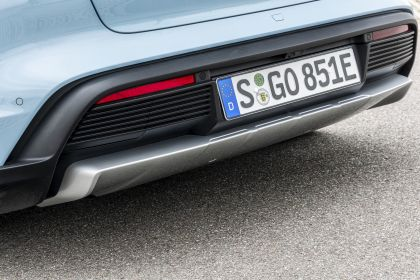 2022 Porsche Taycan 4S Cross Turismo 94