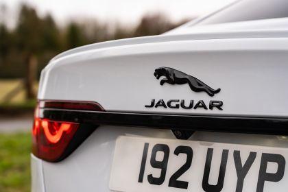 2021 Jaguar XF P300 R-Dynamic SE 21