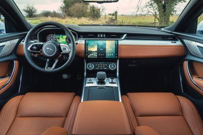 2021 Jaguar XF P300 R-Dynamic SE 26