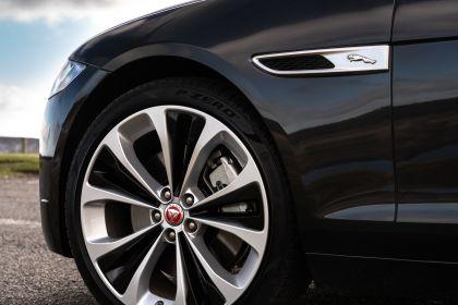 2021 Jaguar XF Sportbrake D200 MHEV SE 19