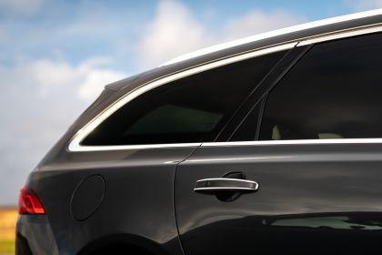 2021 Jaguar XF Sportbrake D200 MHEV SE 22