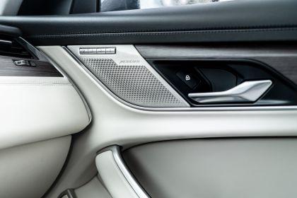 2021 Jaguar XF Sportbrake D200 MHEV SE 30