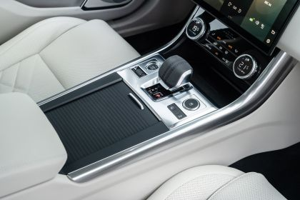 2021 Jaguar XF Sportbrake D200 MHEV SE 31