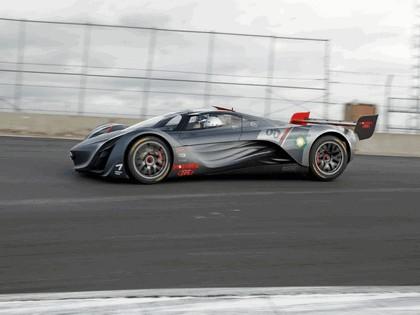 2008 Mazda Furai concept 1