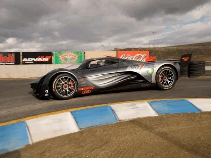 2008 Mazda Furai concept 5