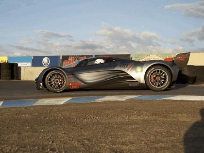 2008 Mazda Furai concept 6