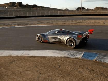 2008 Mazda Furai concept 7