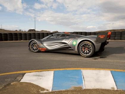 2008 Mazda Furai concept 8