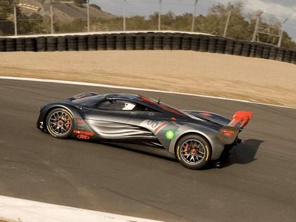 2008 Mazda Furai concept 11