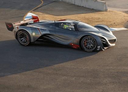 2008 Mazda Furai concept 12