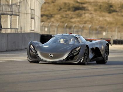 2008 Mazda Furai concept 19