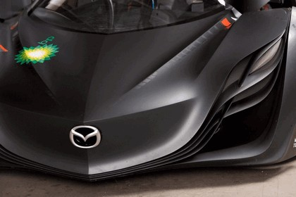 2008 Mazda Furai concept 22