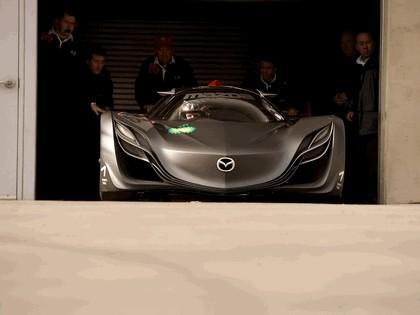 2008 Mazda Furai concept 23