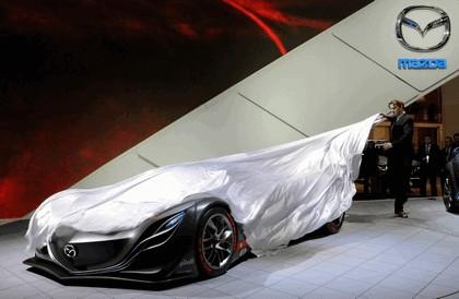 2008 Mazda Furai concept 27