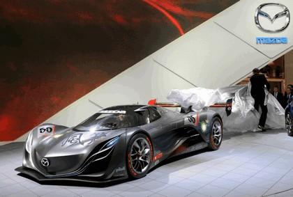 2008 Mazda Furai concept 28