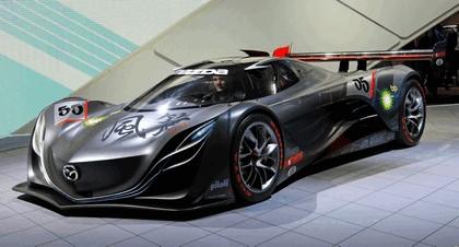 2008 Mazda Furai concept 29