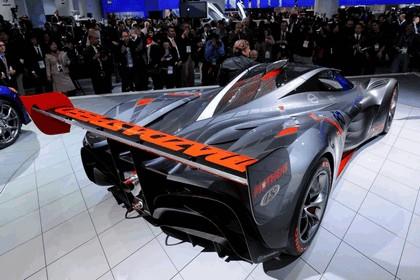 2008 Mazda Furai concept 30