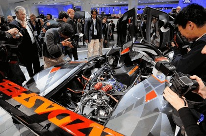 2008 Mazda Furai concept 31