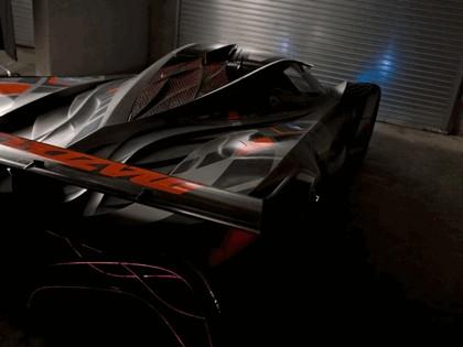 2008 Mazda Furai concept 34