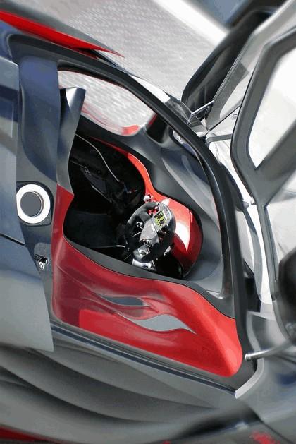 2008 Mazda Furai concept 35