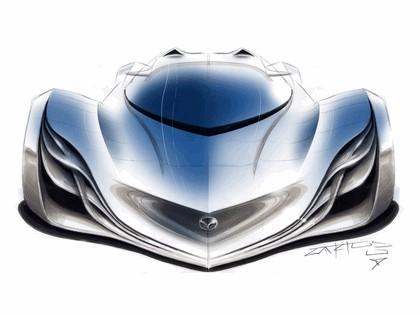2008 Mazda Furai concept 38