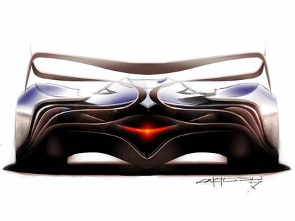 2008 Mazda Furai concept 39