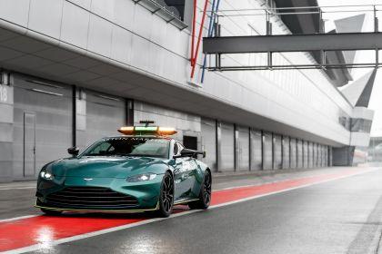 2021 Aston Martin Vantage F1 Safety Car 3