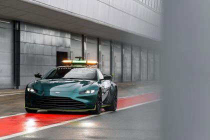 2021 Aston Martin Vantage F1 Safety Car 5