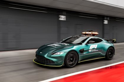 2021 Aston Martin Vantage F1 Safety Car 6
