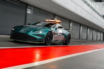 2021 Aston Martin Vantage F1 Safety Car 8