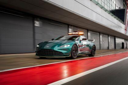 2021 Aston Martin Vantage F1 Safety Car 9