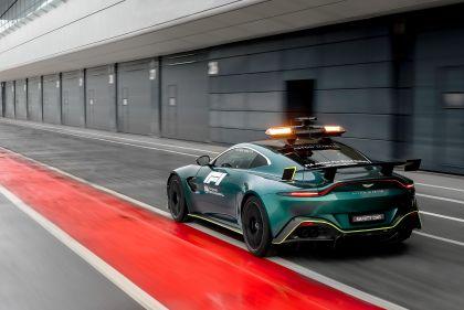 2021 Aston Martin Vantage F1 Safety Car 10